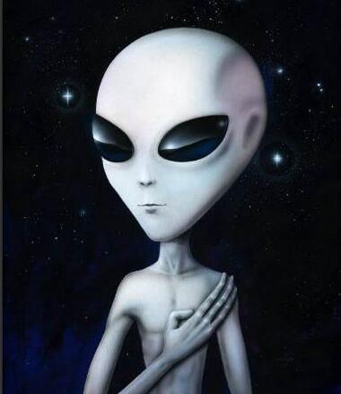 51区审问外星人曝光!到底是真是假?