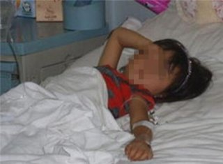"""9岁女童将荧光球塞入私处 医生取出还以为是""""玉"""""""