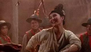 《新龙门客栈》被翻拍 沈梦辰竟要挑战林青霞?