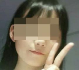 是亲生的吗?14岁女生7岁起遭父家暴 铅笔戳肚脚踢头