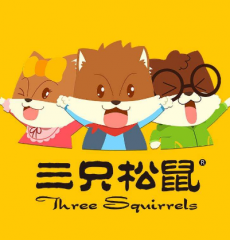 三只松鼠老板率领光头高层  怒砸苏州线下投食店