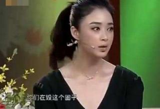 """蒋欣激动控诉娱乐圈潜规则 网友赞""""三观很正"""""""