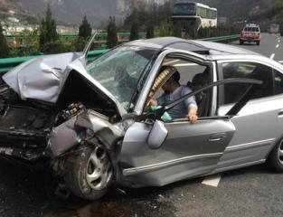 车祸7小时不通知家属 家属还是从医院保安处得知