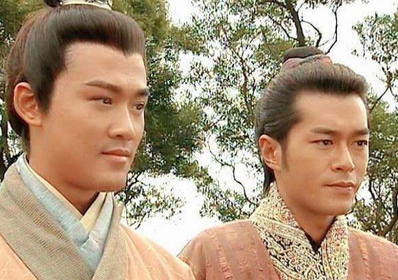 47岁古天乐再演电影《寻秦记》项少龙 今年是项少龙的专属年