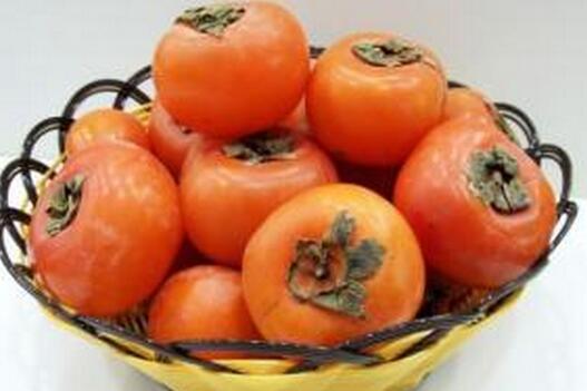 孕妇能吃柿子吗 这些禁忌要牢记
