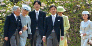 日本祖先其实不是徐福的后代  而是他们的后代