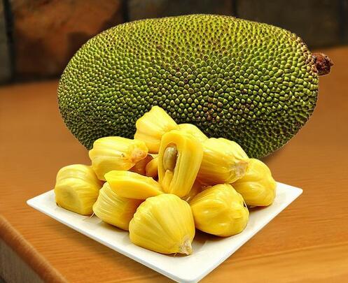 1岁小孩能吃菠萝蜜吗 菠萝蜜籽能不能吃