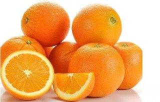 10月宝宝能吃橙子吗  吃橙子会上火吗