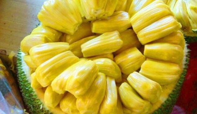 菠萝蜜不能与什么同食,2岁小孩能吃菠萝蜜吗