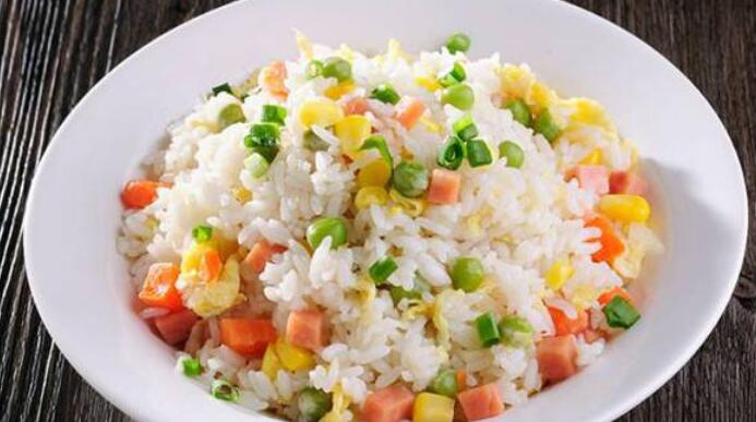2岁小孩不爱吃米饭怎么办,如何提高宝宝食欲