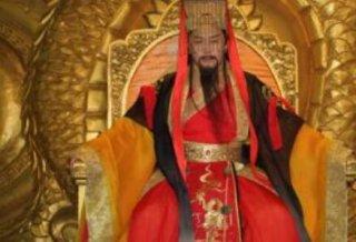 传说中,玉皇大帝与姜子牙的真实关系!