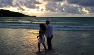揭秘泰国租妻:承担妻子的义务,还兼职当导游
