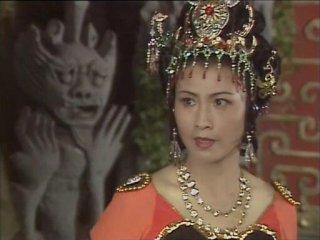 铁扇公主为何称为公主 原来她真的是位公主