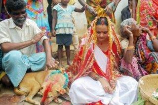 直击印度的10大奇葩残忍事件 每一件都在挑战人的忍耐力!
