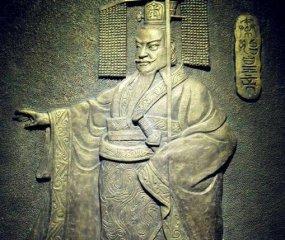 秦始皇后裔亮出始皇帝虎符,自称能掌管皇家金库