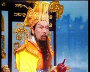 """孙悟空为什么敢叫玉帝为""""玉帝老儿""""呢 《西游记》也是套路深深"""