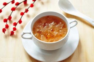 2岁宝宝能吃桃胶吗,桃胶的食用方法