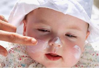 儿童皮肤干燥吃什么好?