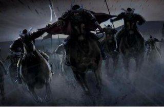 历史上最恐怖的部队,让突厥人闻风丧胆的燕云十八骑