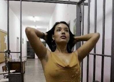 """探秘日本女子监狱:性压抑的囚犯如何解决""""生理需求"""""""