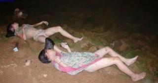 杀人再肢解不稀奇,日本尸体变身性爱娃娃!
