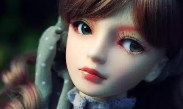 日本诡异的人皮娃娃:究竟是思念还是诅咒?