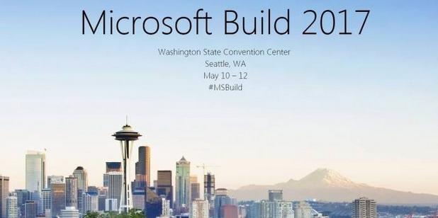 微软2017年Build大会表示无win10更新 那他到
