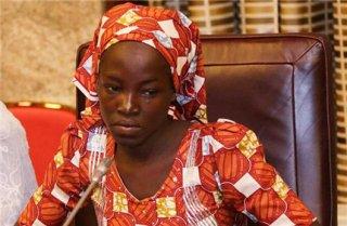 """遭""""博科圣地""""掳作性奴的女孩:大都已怀孕,被救后却称想回去"""
