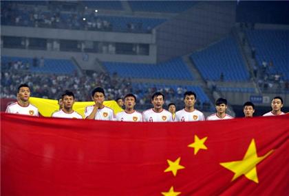 中国足协确认将办世界杯 但坚决拒绝韩国合办