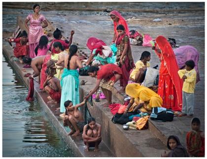 """厕所没修好,印度新娘婚礼当天悔婚,直接""""跳槽""""嫁有厕郎"""