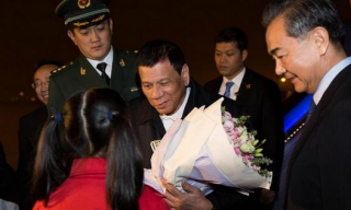 菲律宾公开鄙视欧盟:谁缺你们2.5亿,我们有中国
