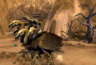 细数《山海经》中5大神鸟,你知道几只?