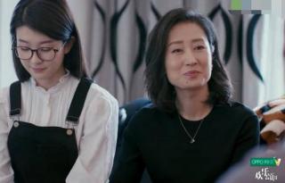 她40岁爆红,只比刘涛大3岁,却总演老妈,渣男前夫对她不闻不问