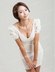 韩国整容丰胸神器- 水滴型假体隆胸