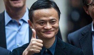 马云为什么让赵薇入股阿里,让她身价暴涨40亿,净赚10亿港元!