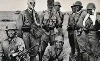 """二战中日本发明的这个""""武器"""",让妇女遭殃,让大兵后怕至今!"""