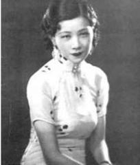 """她被誉为东方""""蝴蝶舞后"""",是清代的混血格格,还是个海归!"""