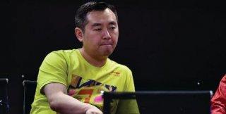 42岁孔令辉涉赌被停职无人能救,相恋11年的马苏也弃他而去