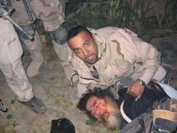 萨达姆被处死14年后,美国肠子都悔青了?