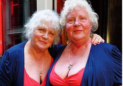 全球极品性事:96岁妓女传奇性生活 收入甚至超过首相