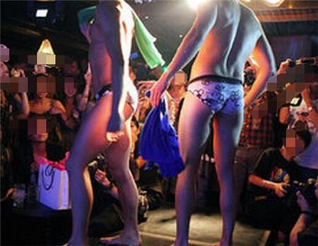直男误入柏林最有名GAY吧:彻底懵逼,刷新三观