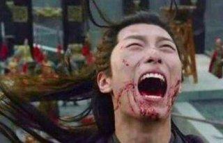 这个出场不到一分钟就已杀青的人物 宇文玥却要替她报仇