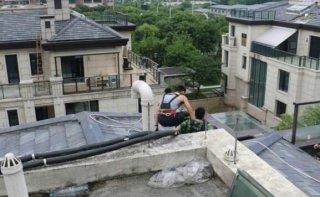 男子炒股亏3千万,站在别墅楼顶喝茅台!