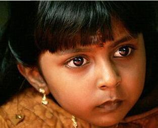 """人死后真有""""轮回""""?  印度少女转世拥有前世记忆!"""