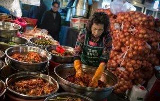 """美食趣闻:为实现""""泡菜全球化"""",韩国人也是拼了!"""