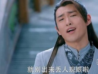 宇文怀终于杀青领盒饭,被楚乔割下头颅虐杀,痛快!