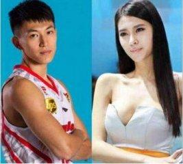 中国男篮国手刘晓宇宣布分手,原因只是身体吃不消