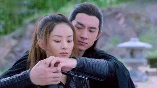 《楚乔传》火到国外,国外粉丝称赞赵丽颖为中国最好的女演员