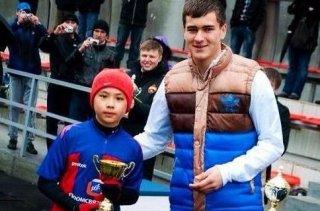 中越混血天才狠拒入俄籍:我是中国人,代表中国踢世界杯!