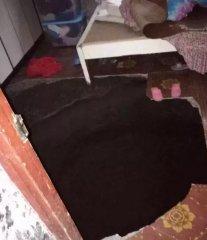 卧室凌晨塌陷女子失踪,挖地15米仍未找到!
